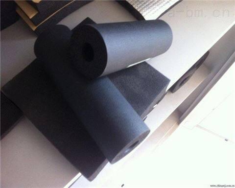 橡塑保温管 保温板型号规格