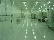 上海环氧树脂防静电地坪专业施工
