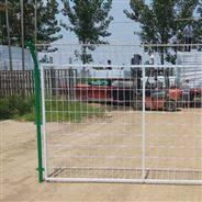 浸塑绿色公路护栏网厂家现货