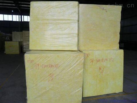 淮安半硬质玻璃棉板一立方含税价格-