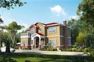 中配轻钢别墅 45天为你建造高品质别墅