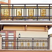 博盾古典中国风栏杆景观护栏家用阳台栏杆